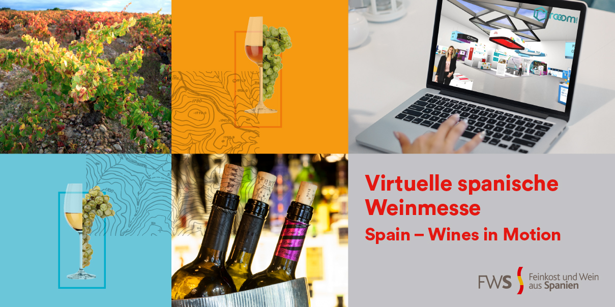 Wines In Motion Virtuelle Messe 2020